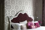 contoh desain wallpaper dinding kamar tidur bagus (7)