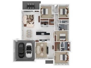 4-Bedroom-Apartment-House-Plans-Image (Small)