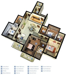 4-bedroom-layout (Small)