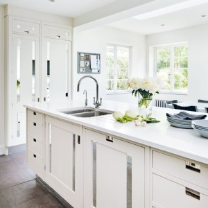 Classic-white-kitchen-Beautiful-Kitchens-Housetohome