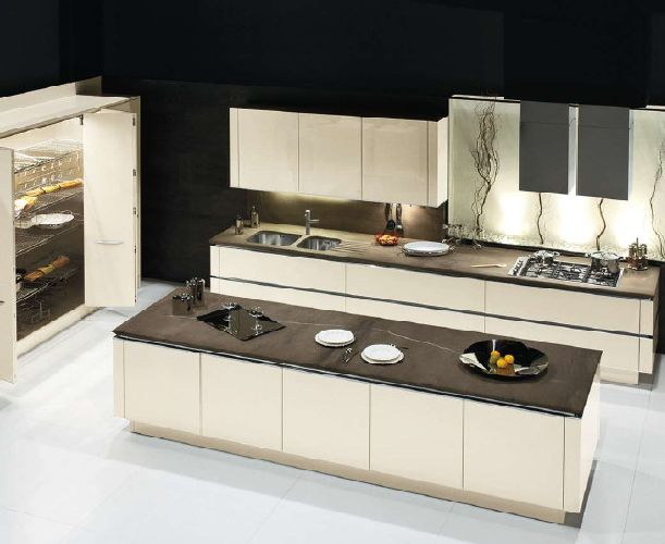 design interior kitchen set minimalis.  18 Contoh Kitchen Set Minimalis Design Appliances Tips And Review