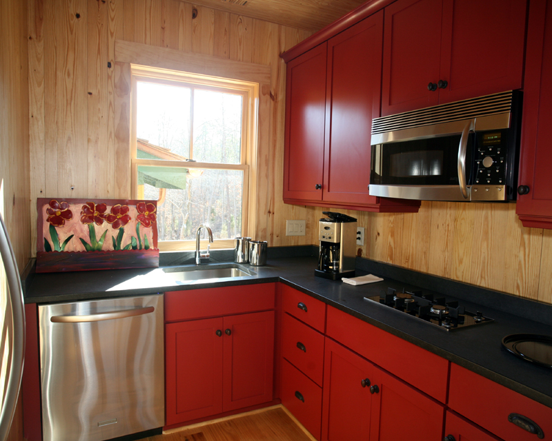 Red-Kitchen-Design