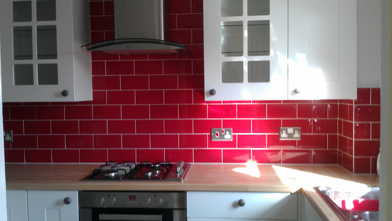 bata merah kramik