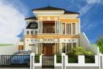 contoh rumah type 90