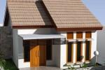 gambar rumah type 45