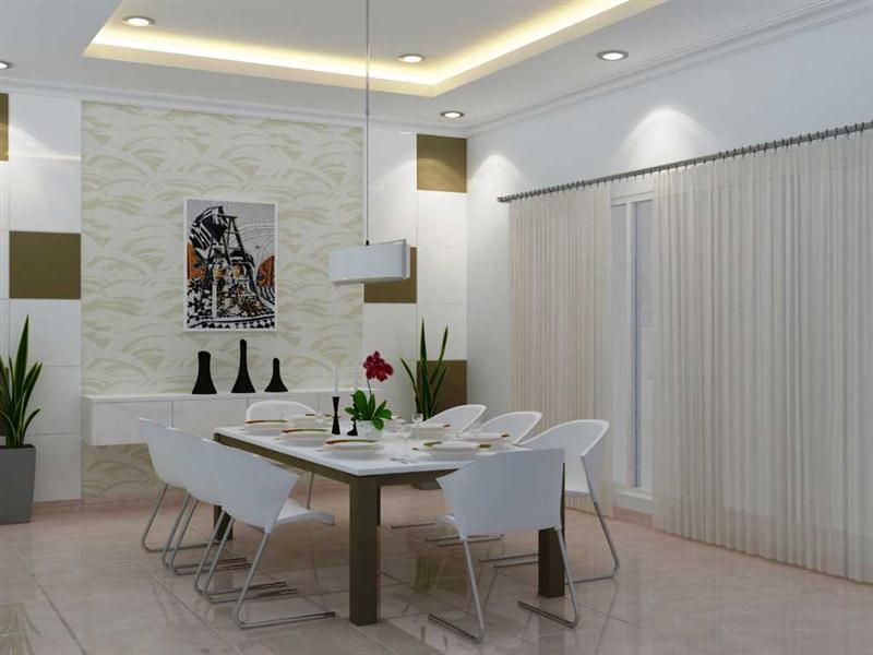 Desain-Ruang-Makan-Romantis-Dekorasi-Waran-Putih (Medium)