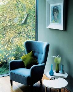 kursi cantik warna biru (Medium)