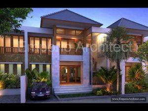 rumah type 160 (Small)