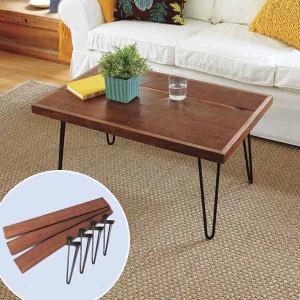 meja kecil dari kayu bisa dilipat
