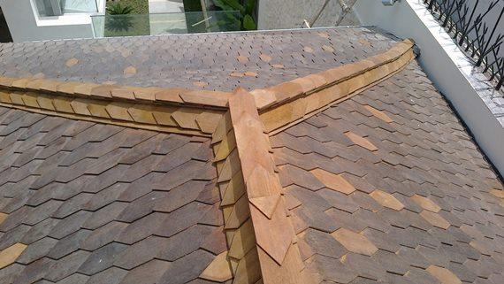 atap kayu sirap