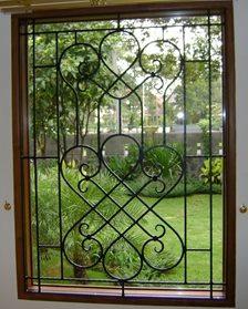 teralis-jendela